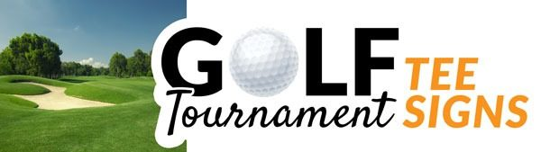 Charity Golf Tournaments